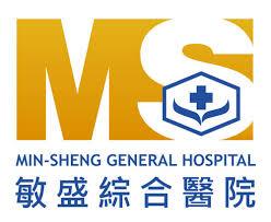 敏盛醫院贊助